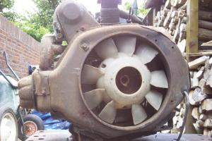 Reviseren motor